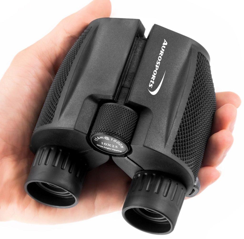 AurosportsHigh Powered Compact Binocular