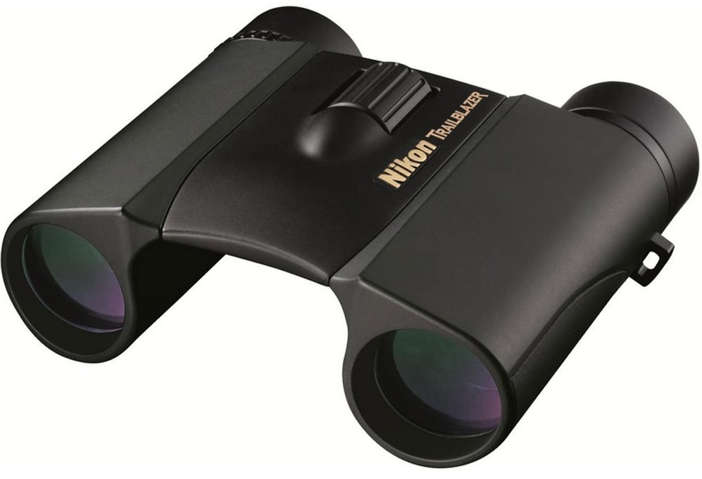 Nikon Trailblazer ATB Waterproof Compact Binocular
