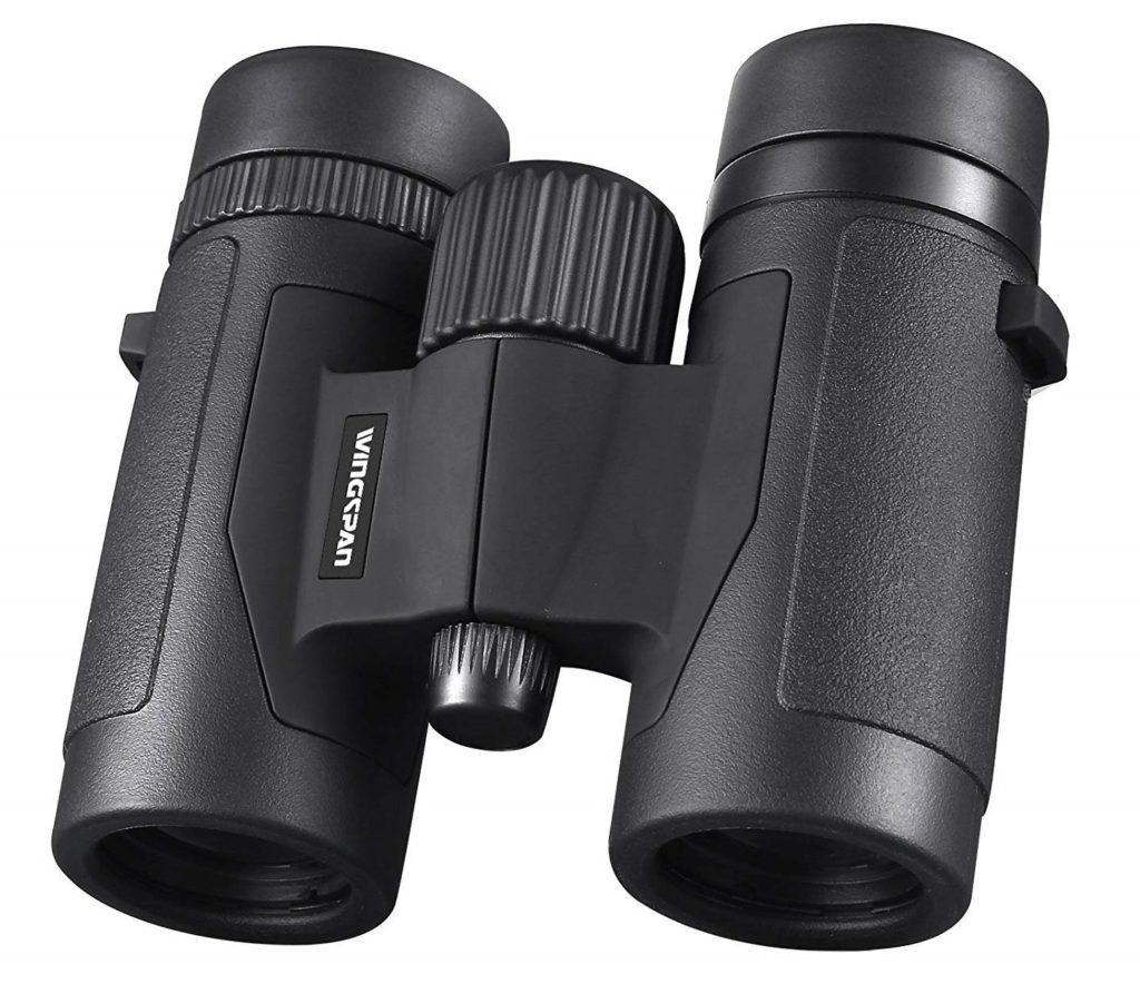 Wingspan Optics Spectator Compact Binocular