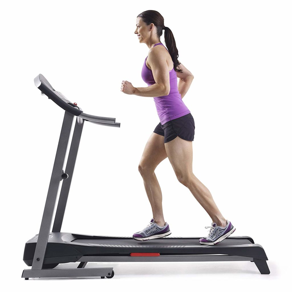 Top 7 Best Treadmills for Home Use in 2019 - Reviews and